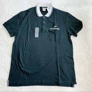 NWT Lacoste Classic Cotton Polo Shirt